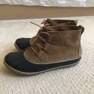 Sorel Out 'N About Duck Boot